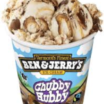 Ben & Jerry's Chubby Hubby
