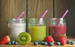 are smoothies healthy?