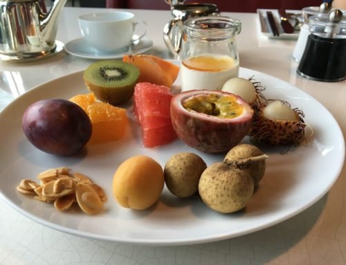 Elaine's Weight Loss Blog: How to Be a Diet Planner When on Vacation