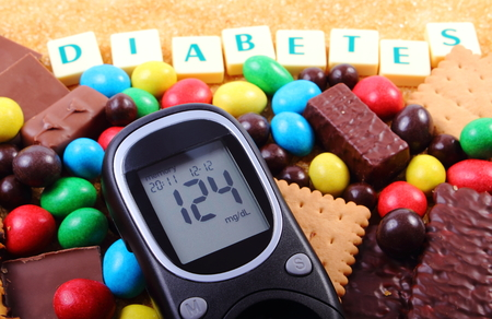prediabetes and brain health