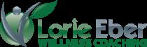 Lorie Eber Wellness Coaching Logo