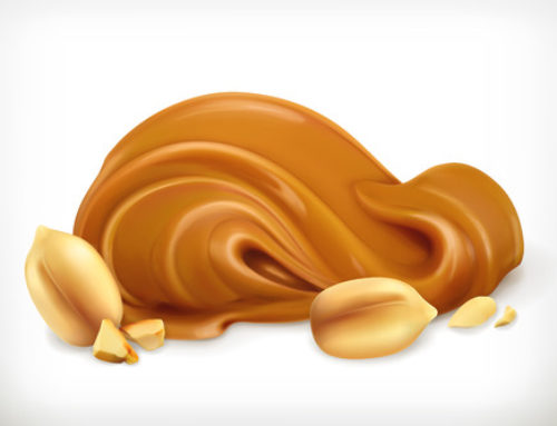 Nut Butter Recipe