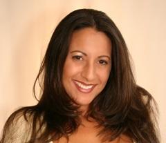 health & wellness trendsetter--Dondi Hall