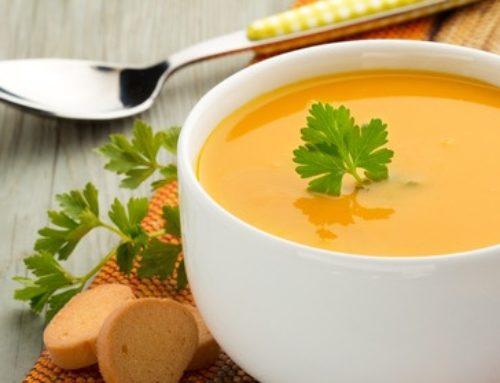 Healthy Crock Pot Soup Recipe