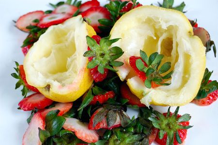 healthy eating plans include using scraps