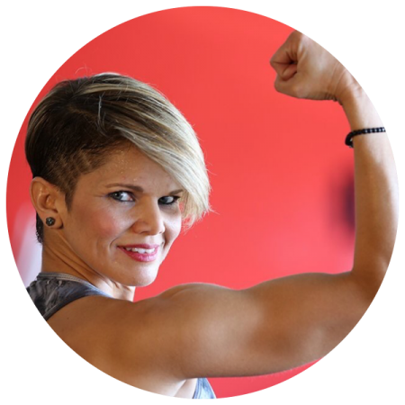health & fitness trendsetter Maria Guerra