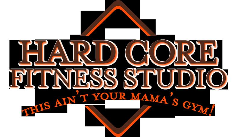health & wellness trendsetters Hard Core Fitness Studio