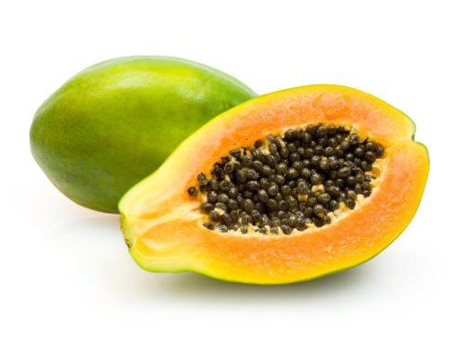 Healthy Eating with Papayas