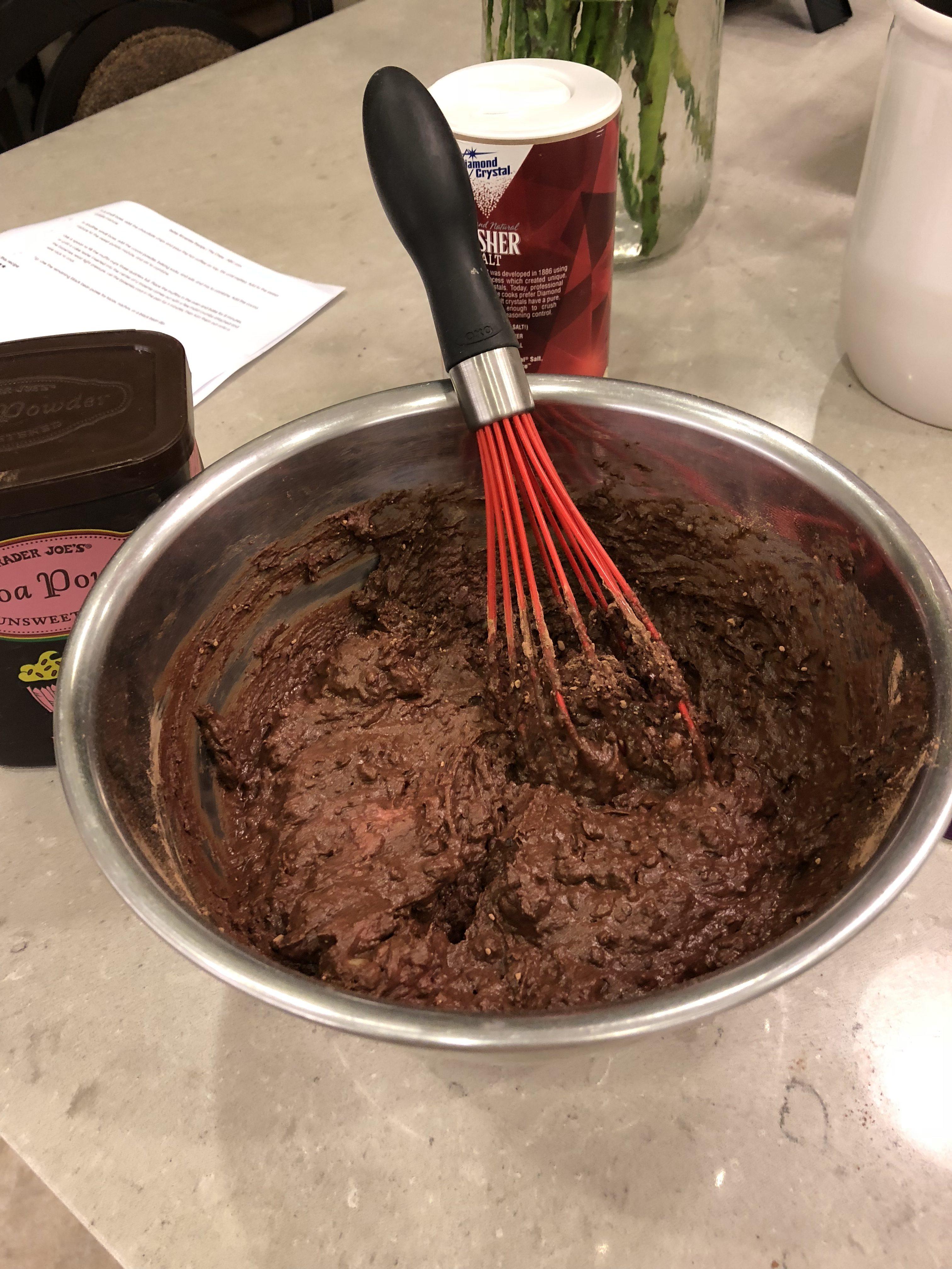 a balanced diet dessert recipe