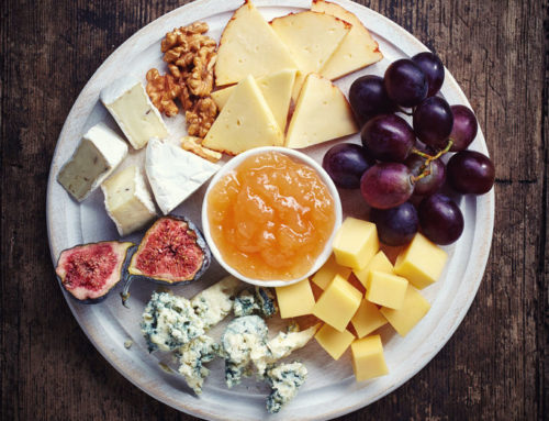Healthy Diet Plans Can Include Enjoying Cheese