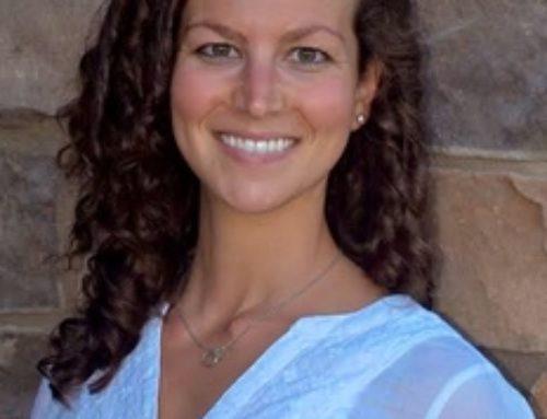 Health & Wellness Trendsetter Nasira Cooley
