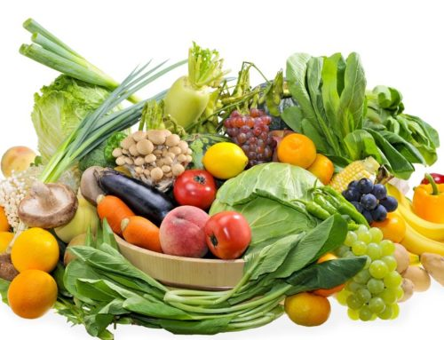 Healthy Eating and Health