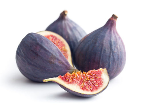 Figs are Good for You