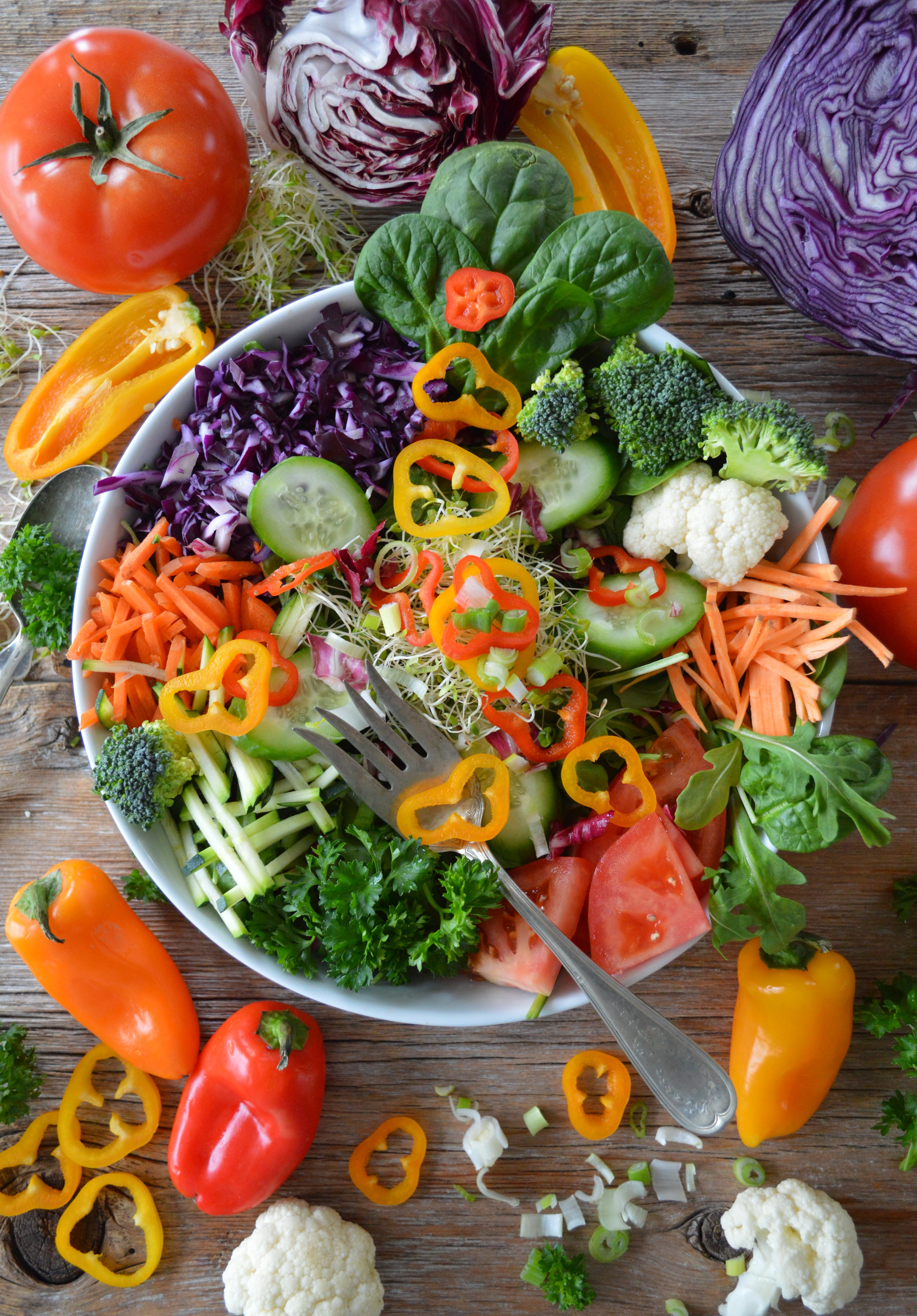 myths about plant-based diets
