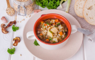 weight loss with soups