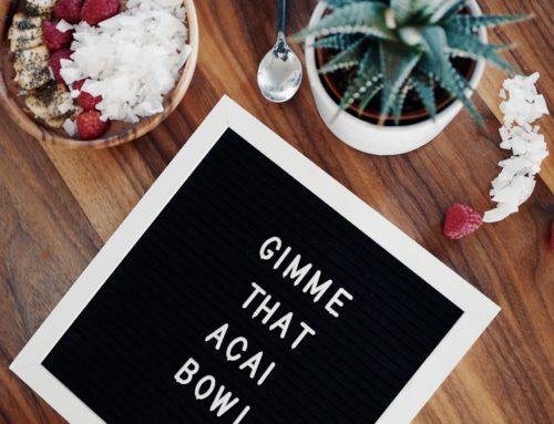 Acai Bowls Pros & Cons