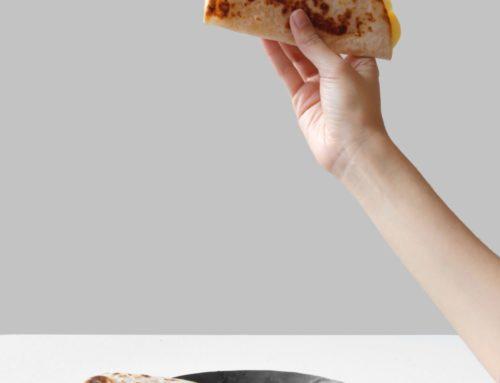 A Well Balanced Diet Recipe