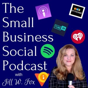 Jill Fox Podcast