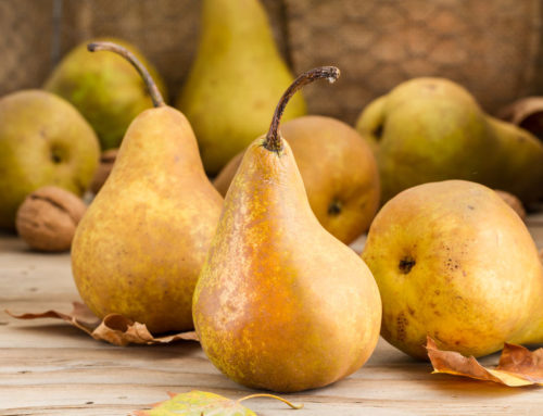 Dieting Foods Include Pears
