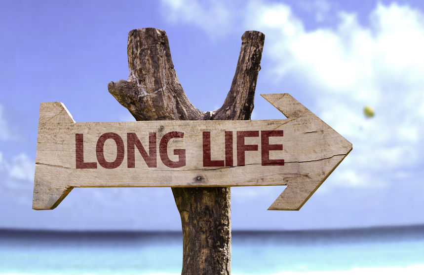 The Blue Zones lessons for longevity