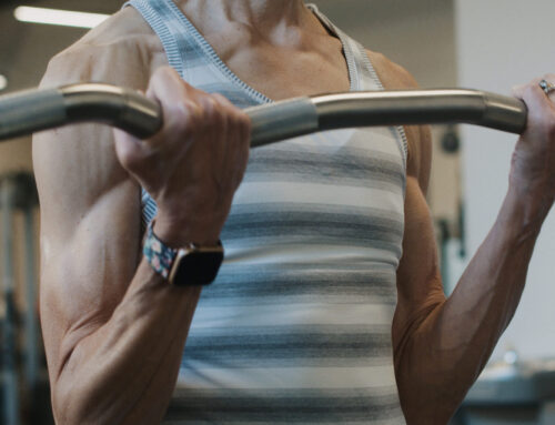 Build Muscle Mass with Protein?