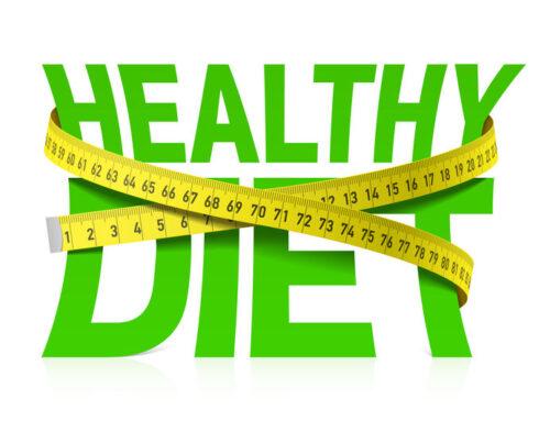 USDA Dietary Guidelines 2020
