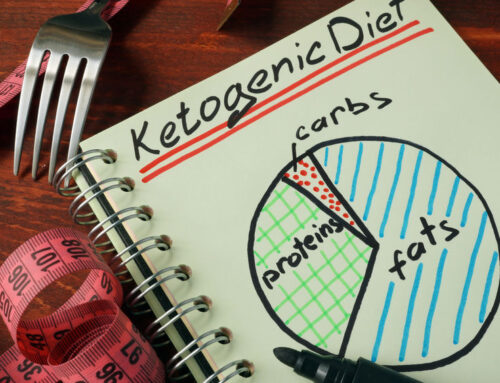 Healthy Foods on a Keto Diet