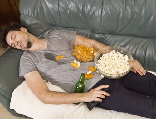 Junk Food and Heart Disease