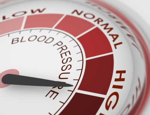 Dangers of High Blood Pressure