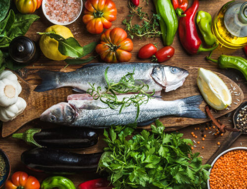 Best Diets for Women over 50