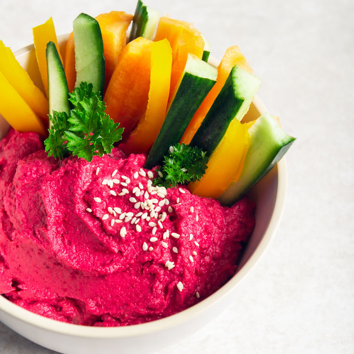 healthy dipping sauce