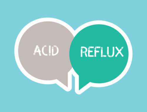 Treatment for Acid Reflux