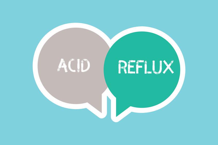 treatment for acid reflux