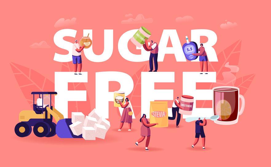 natural artificial sweeteners