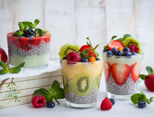 Are Chia Seeds Nutritious?