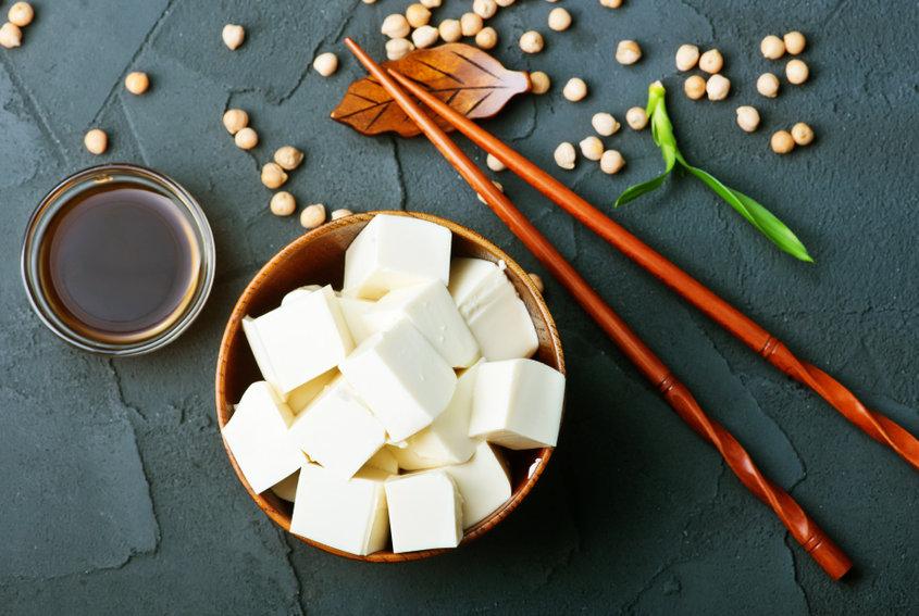 healthy tofu recipes