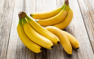 banana desserts