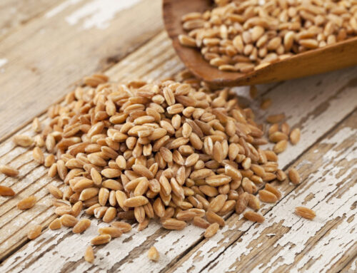 Healthy Whole Grain Recipe